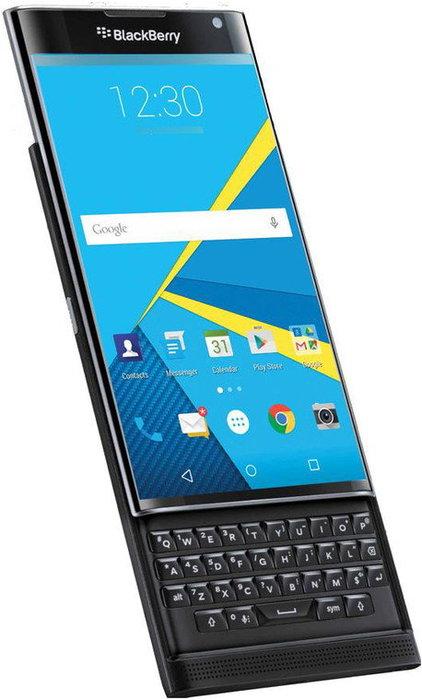Blackberry Priv Czarny 7115151608 Oficjalne Archiwum Allegro
