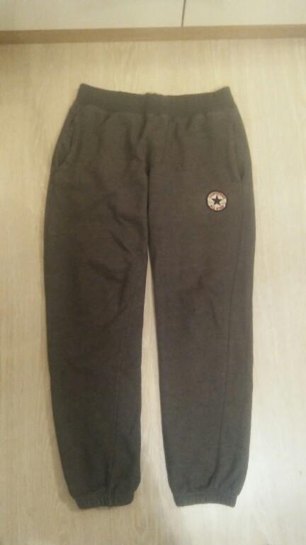 spodnie dresy CONVERSE S/M Gratis