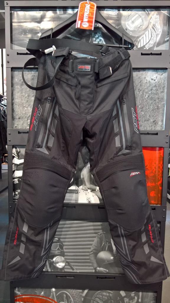 Spodnie tekstylne RST Paragon V Pro Series roz. L