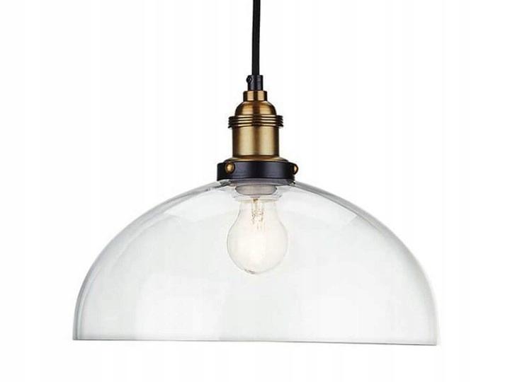 klosz do lampy półokrągły