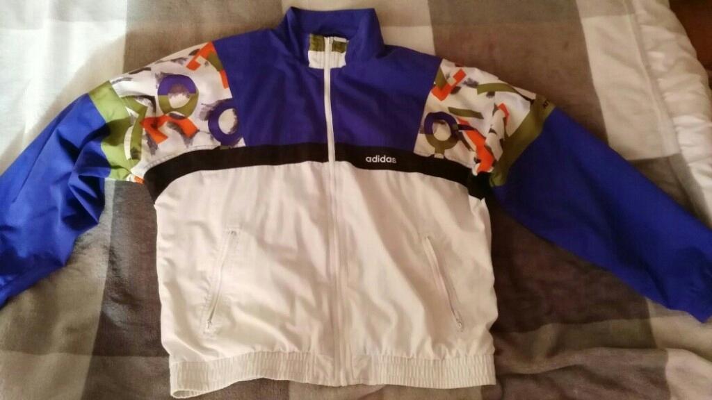 Adidas Originals kurtka Vintage Retro Old School