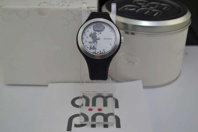 allegro zegarek am pm