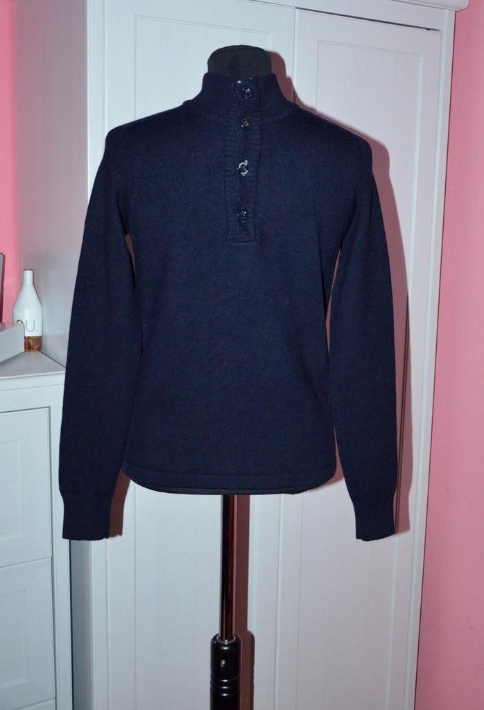 Sweter sweterek Armani Jeans rozmiar M