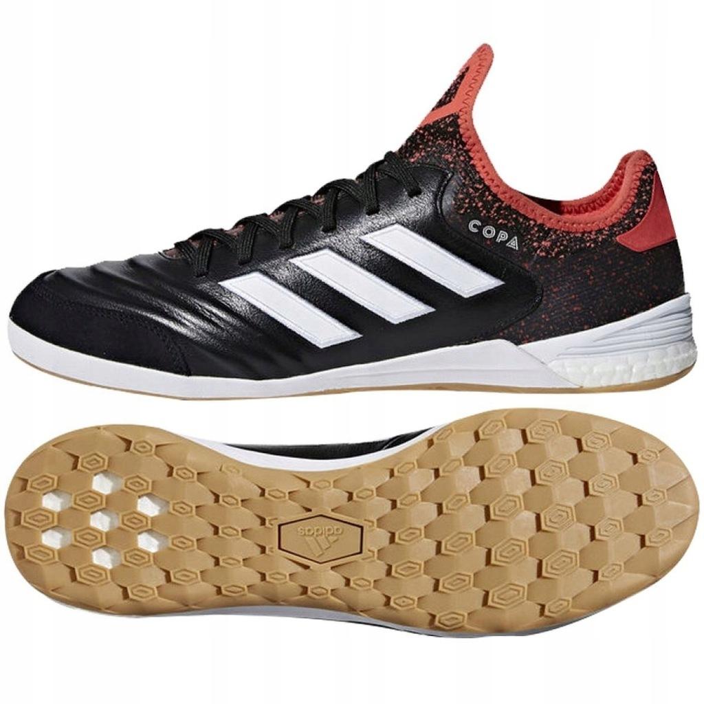 Buty halowe adidas Copa Tango 18.1 r.43 13