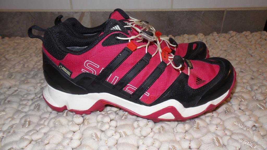 Damskie buty Terrex Adidas Swift r Gore Trex