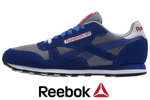 Buty Reebok CLASSIC SPORT CLEAN AR1283 r.44,5