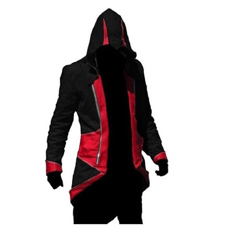 assassins bluza kostium męska