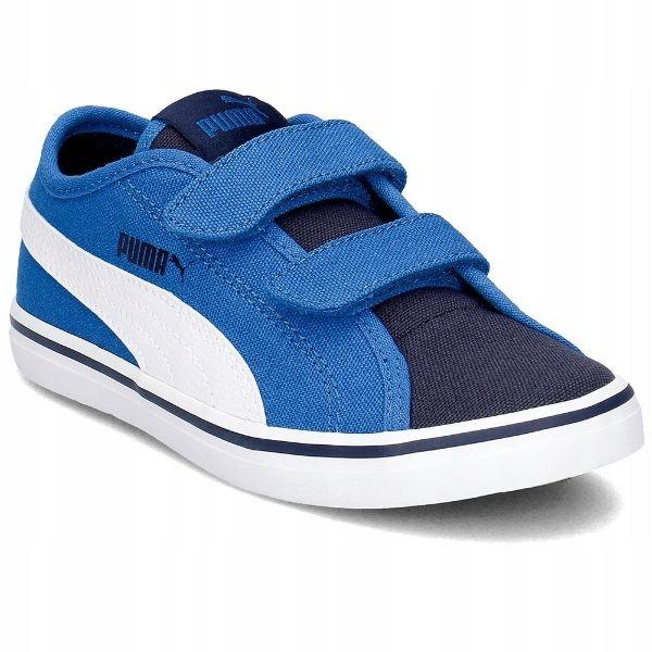 Dziecięce Buty Puma Elsu V2 359850 03 Rozmiar 34,5