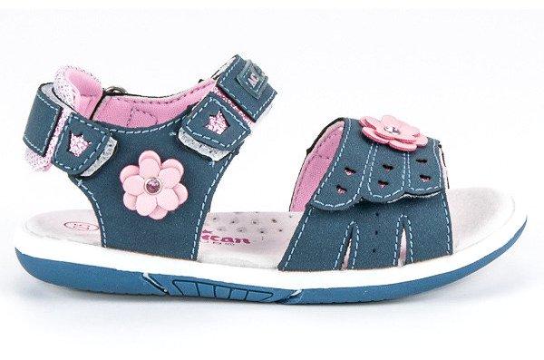 Sandały dla dziewczynki american r.27