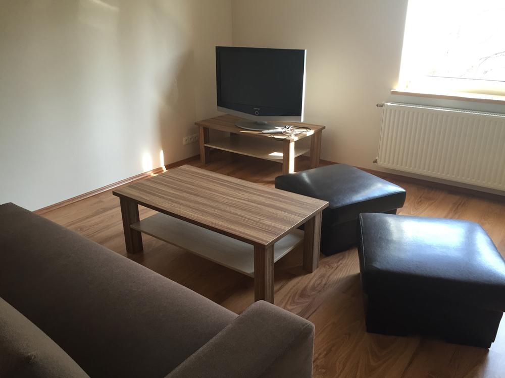 Mieszkanie kawalerka wynajem 52m2 Poznań PARKING