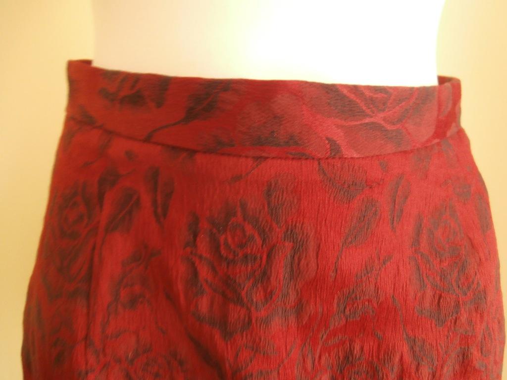 Spódnica damska H&M rozmiar 36 (S) odzież 7754896487