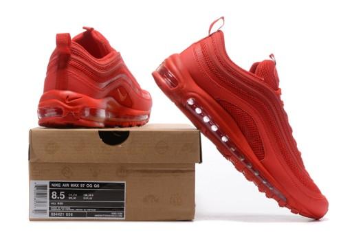 Buty Nike Air Max 97 884421 006 7291846208 oficjalne