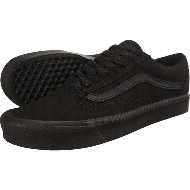 Vans Old Skool Lite Black