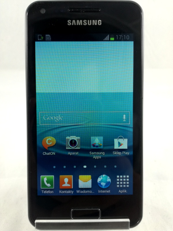 Samsung Galaxy S Advance Gt I9070p 7437238972 Oficjalne Archiwum Allegro