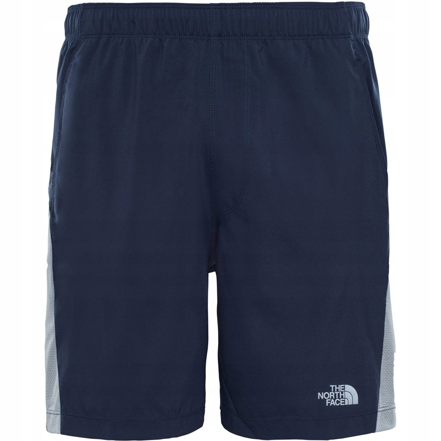 SZORTY SPODENKI THE NORTH FACE REACTOR r L