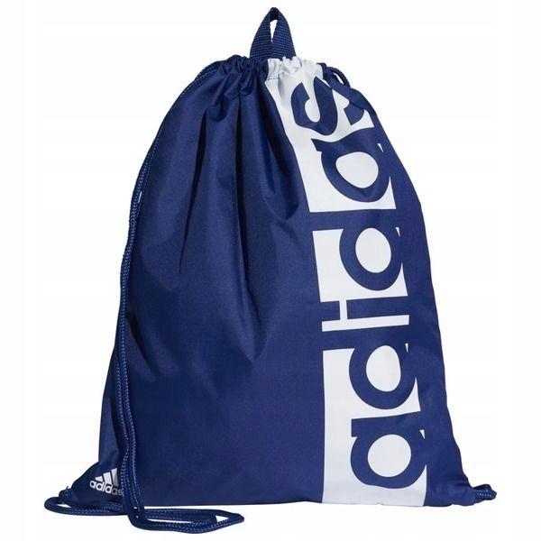Worek-plecak adidas Essentials Linear DM7647 20543