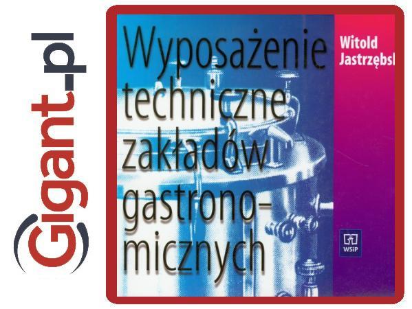 Wyposazenie Techniczne Zakladow Gastronomicznych 6961894536 Oficjalne Archiwum Allegro