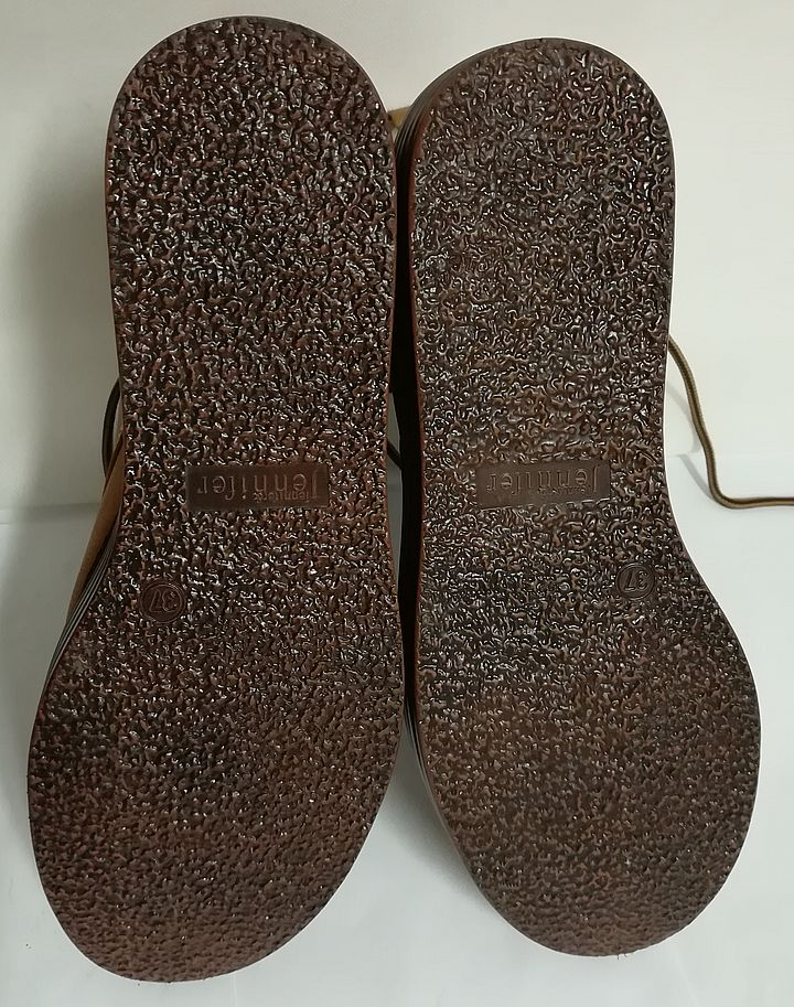 Brązowe kozaki damskie CCC 37 buty zimowe 7208852879