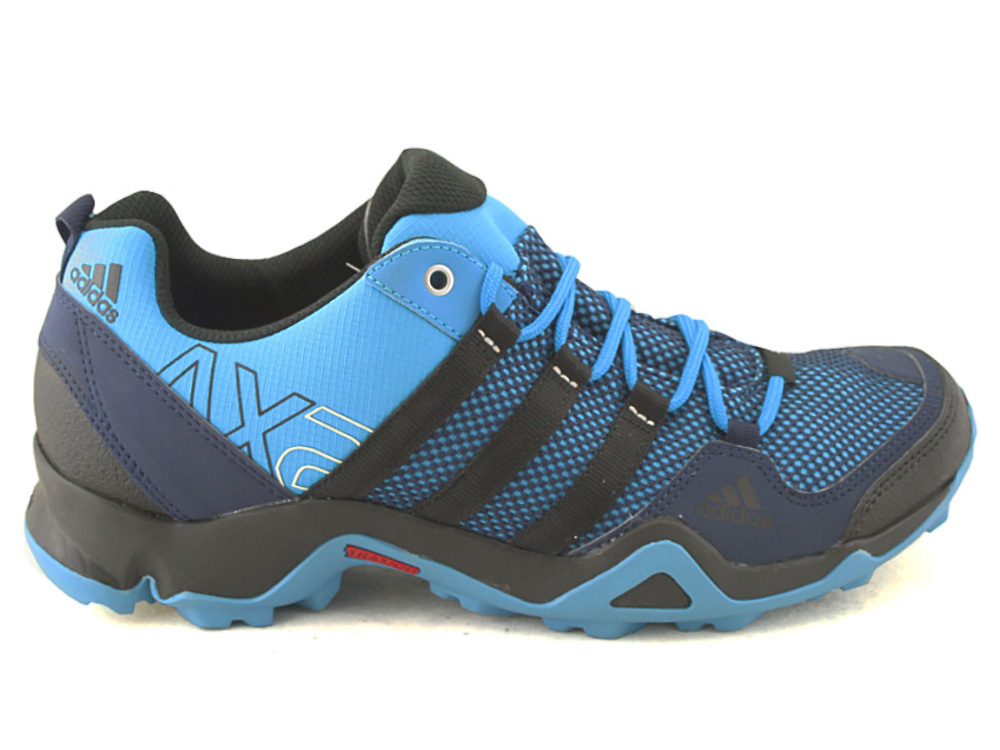 adidas ax2 buty gorskie niebieskie