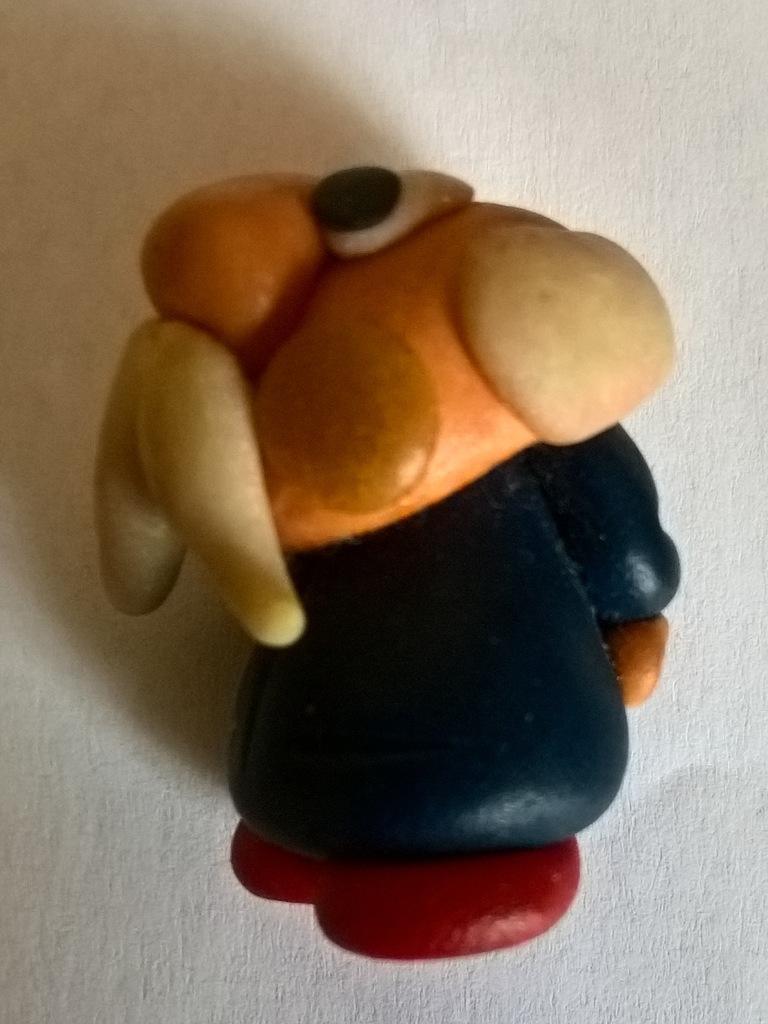Dziadek Z Modeliny Figurka Z Prl 7241709539 Oficjalne Archiwum Allegro
