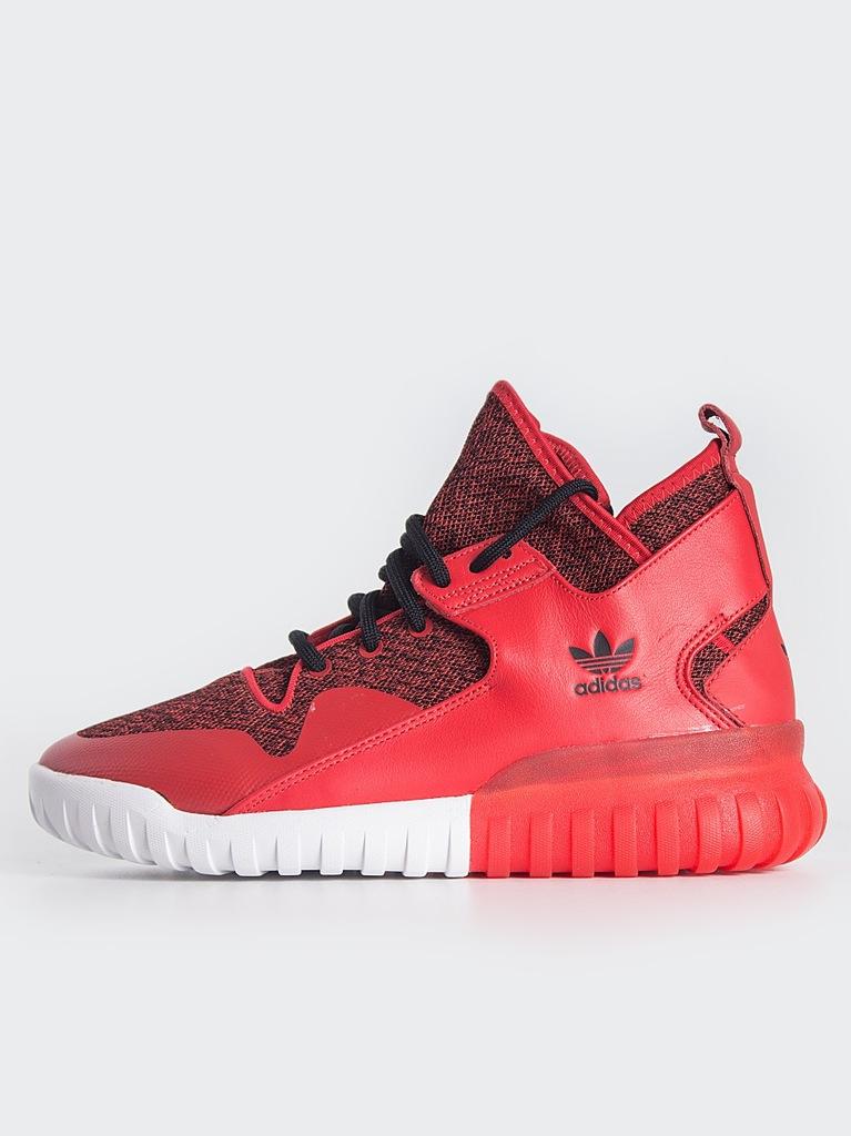 Buty adidas Tubular X Red rozm 42
