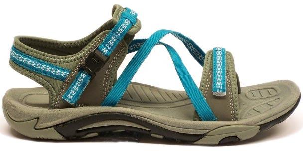 sandały trekkingowe sportowe damskie 41 Numero Uno