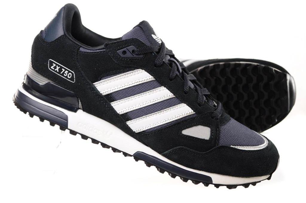 adidas originals zx750 g40159 buty męskie