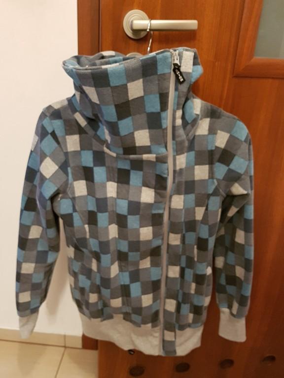 bluza M idealna na ciążę
