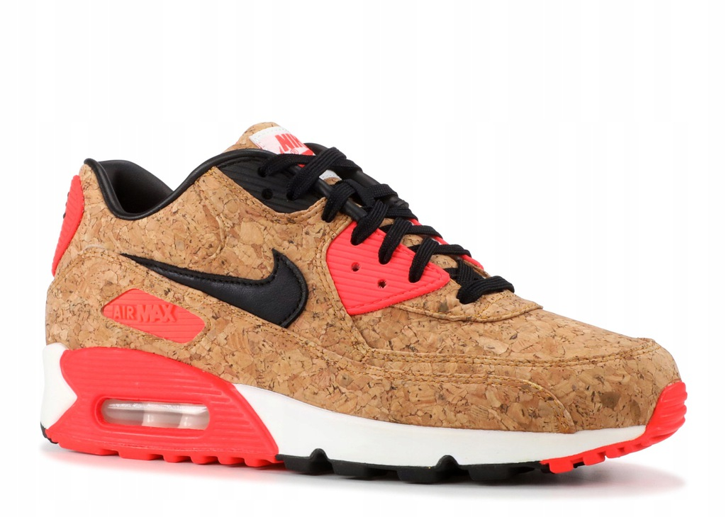 Buty Nike Air Max 90 Cork Korek Rozm. 44
