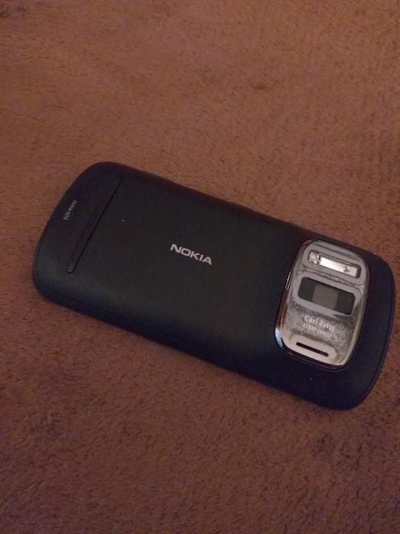 Nokia 808 Pureview 7434513245 Oficjalne Archiwum Allegro