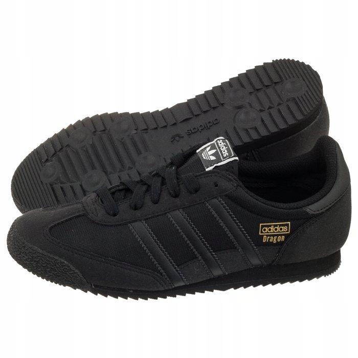 Buty Damskie Sportowe adidas Dragon OG J BZ0103 7465951969