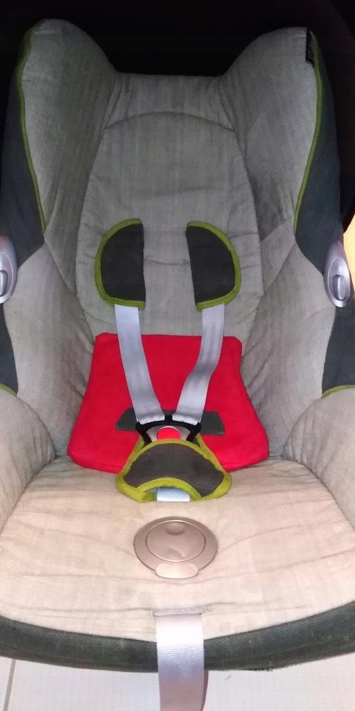 Fotelik dziecięcy samochodowy Maxi Cosi CabrioFix