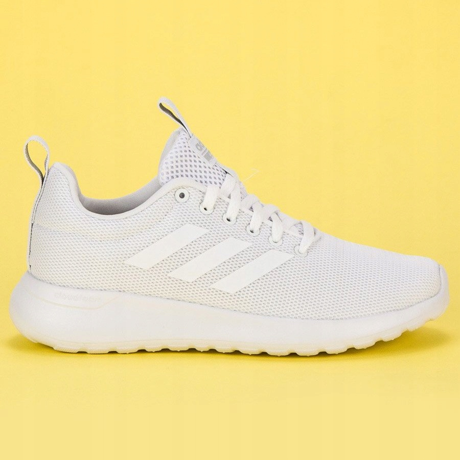 Białe Tekstylne Buty Sportowe Adidas rozmiar 38 kup online