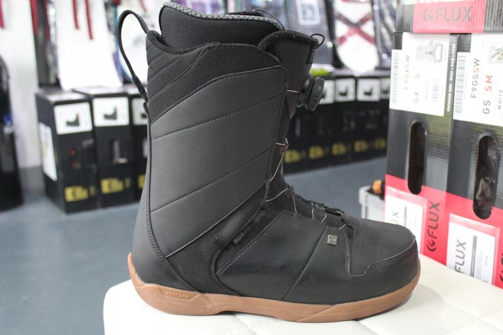Używane buty snowboardowe Ride Anthem us 12 46