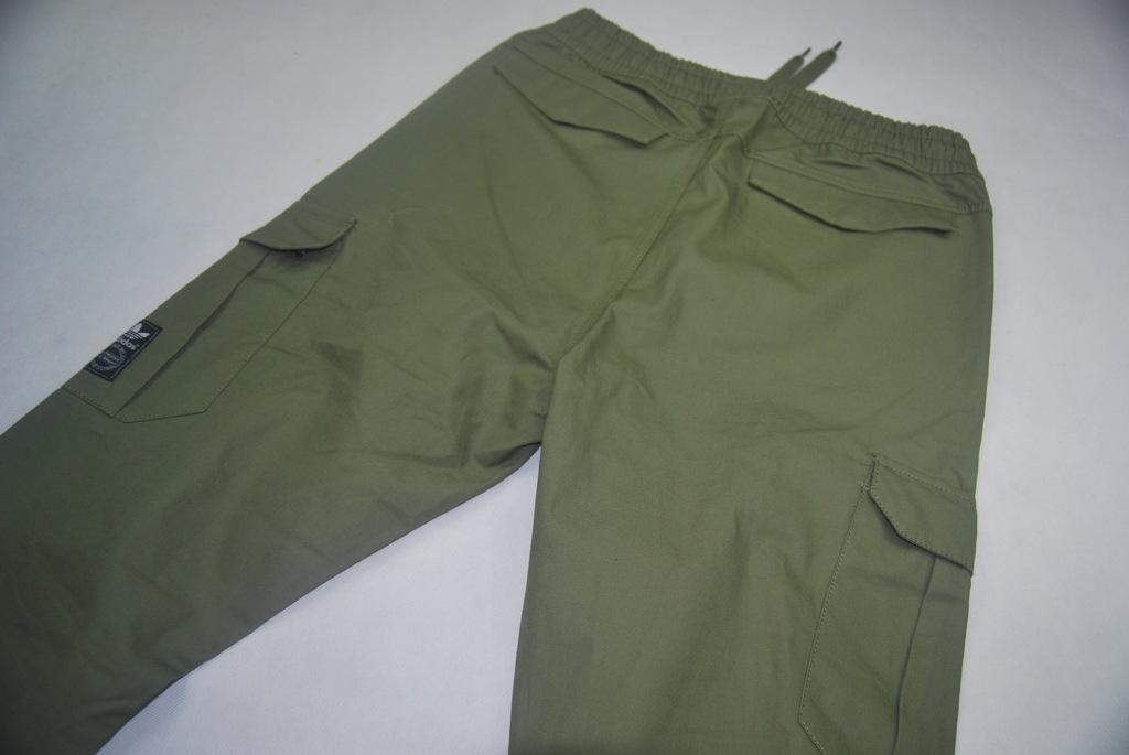 Adidas Cargo Pants bojówki jak nowe 32