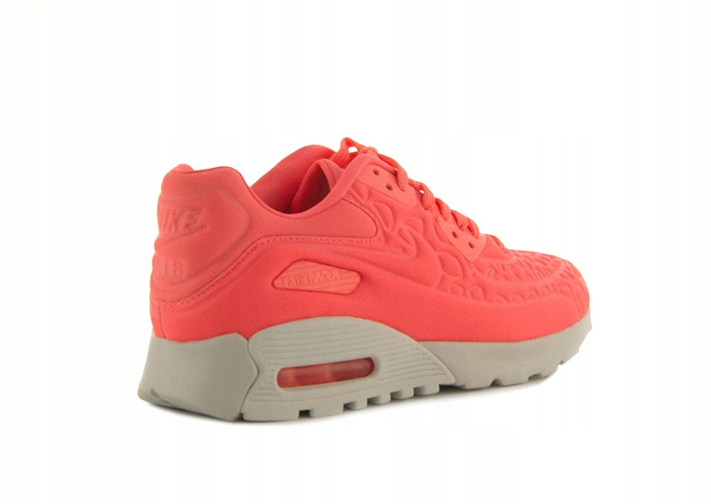 NIKE AIR MAX 90 ULTRA PLUSH WMNS – ATOMIC PINK ATOMIC PINK