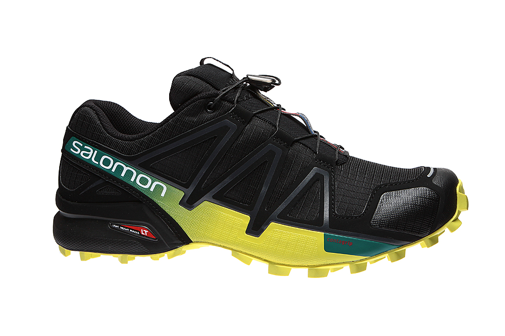 Salomon Trailowe Speedcross 4 392398