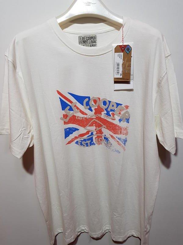 T-Shirt LEE COOPER roz.XL