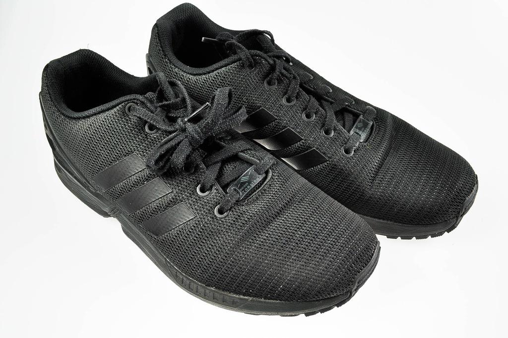adidas Originals ZX FLUX Sneakersy niskie r.46