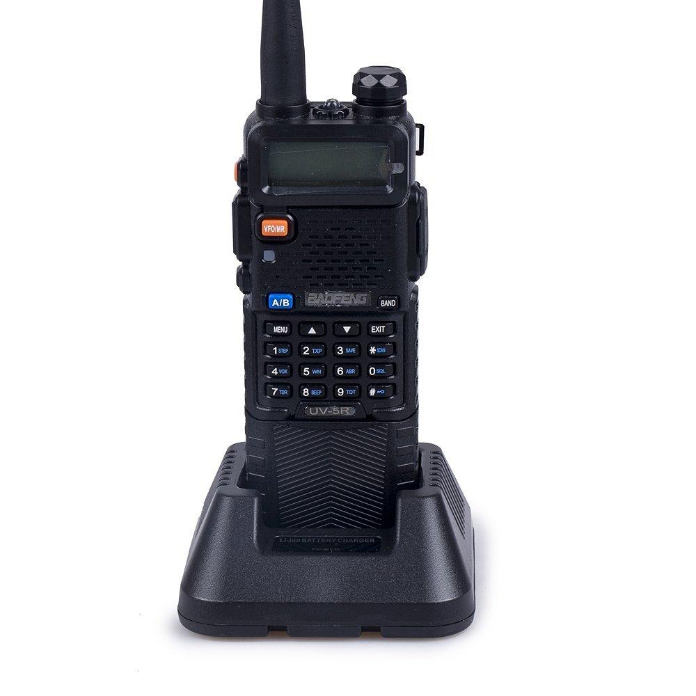 RADIO KOLEJOWE UV-8 HX HD Radio dla PKP 2018