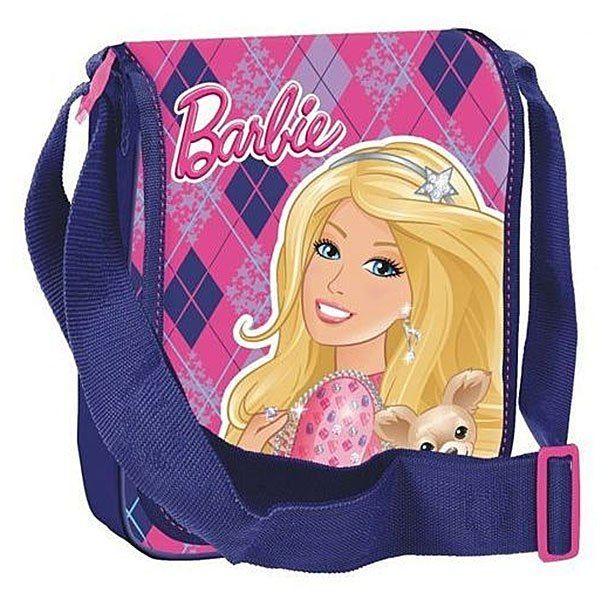 Torebka mini Barbie STARPAK