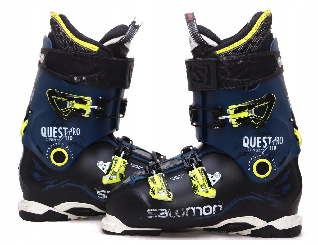 Buty Salomon Quest 110