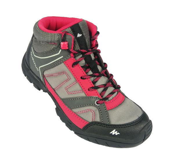 Buty Turystyczne Trekkingowe Dzieciece Quechua 36 7006858299 Oficjalne Archiwum Allegro