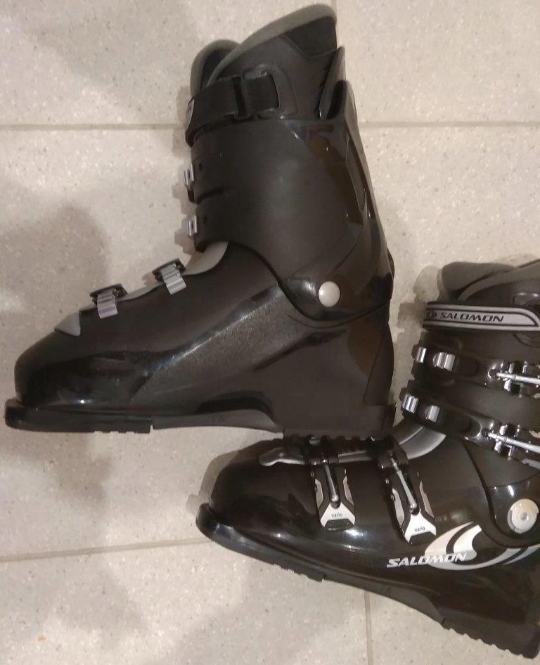 Buty narciarskie męskie Salomon Performa roz. 28