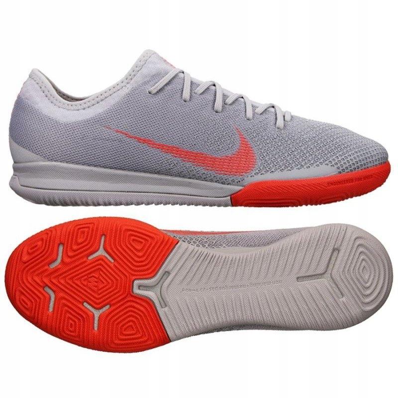 Buty halowe Nike Mercurial Vapor 12 PRO r.44,5