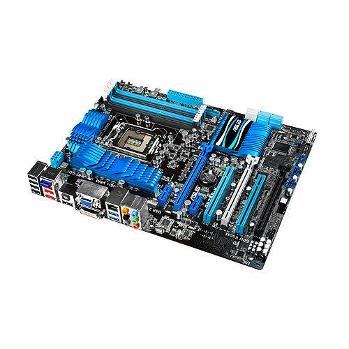 ASUS P8Z68-V s1155 DDR3 SKLEP FV