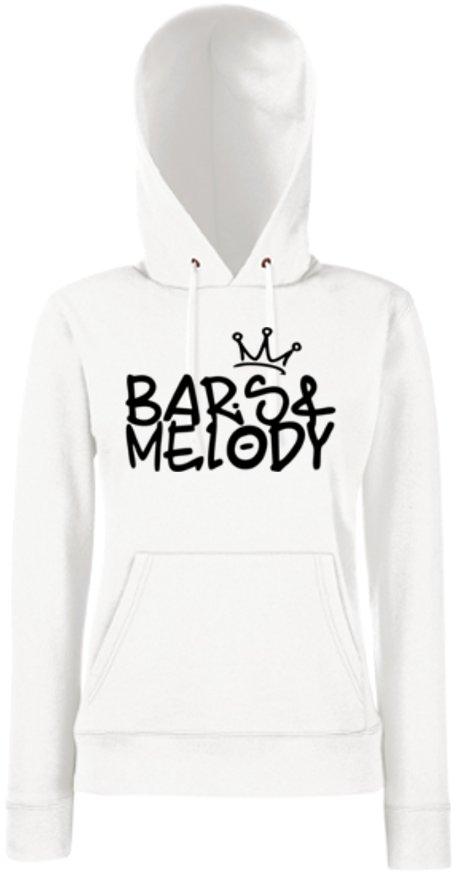 Bluza Damska Bars And Melody Hopeful Bambino Xxl 7026001492 Oficjalne Archiwum Allegro