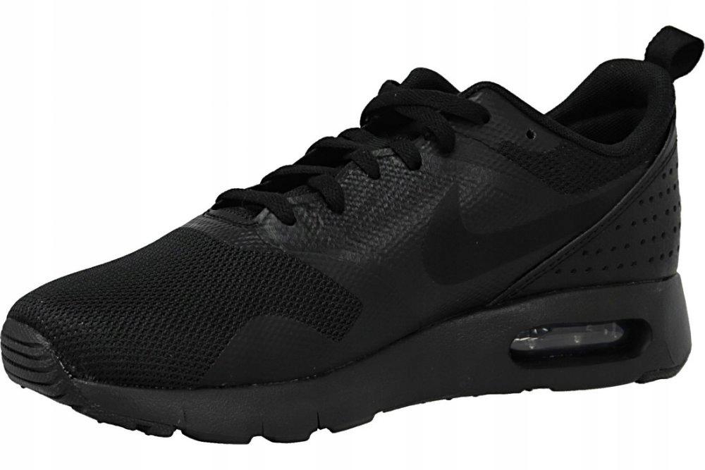 Zielone khaki buty męskie tenisówki sportowe Nike air max Tavas 40,5