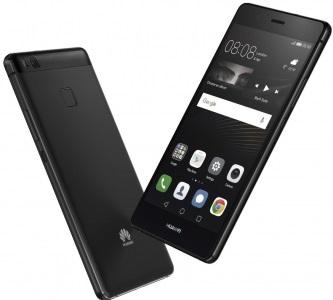 NOWY Huawei P9 Lite Dual SIM CZARNY GW24 FV23%