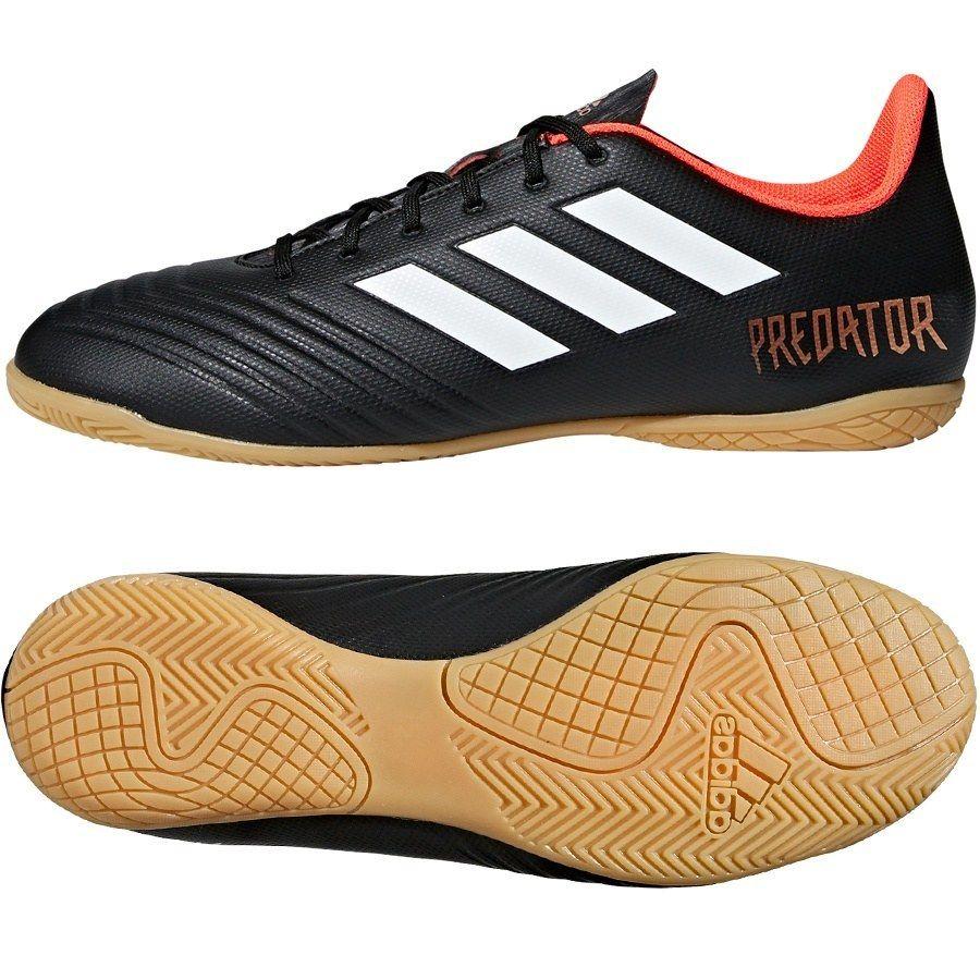 Buty Halowe adidas Predator 19.4 halówki 43 13